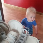 Chores Your Baby Can Do
