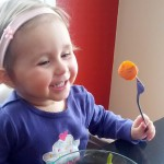 Get Your Toddler to Eat