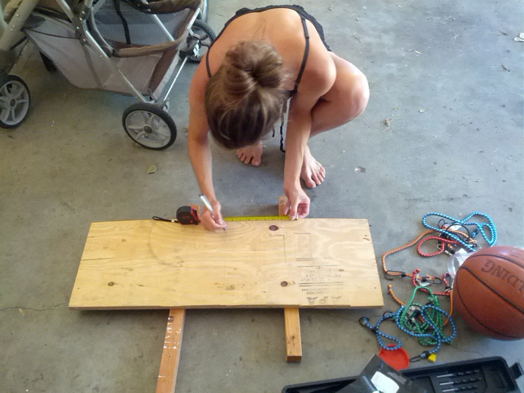 measuring and marking boards