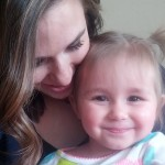 10 Reasons I'm Grateful to be a Mom