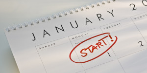 A list of some great New Years resultions for moms this year!