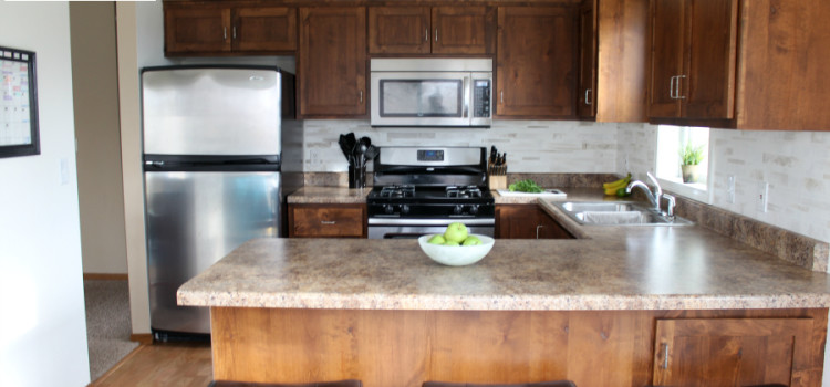 White Kitchen Makeover–ORC FINAL REVEAL
