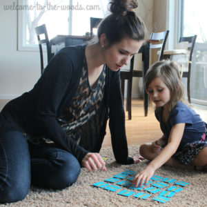 "When your child asks ""Mommy, will you play with me?"" are you left feeling guilty? Here are 5 ways you can say ""YES!"" without dreading it. 5 Ways to Play with your Kids For the Mom Who Hates It"