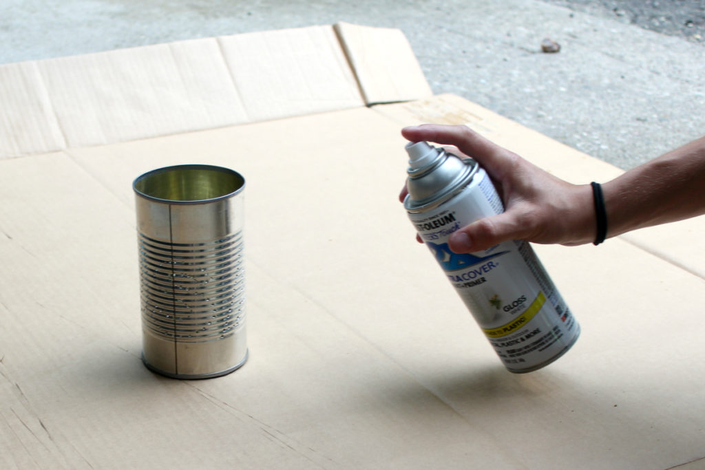 Spray painting techniques to get a smooth and durable finish