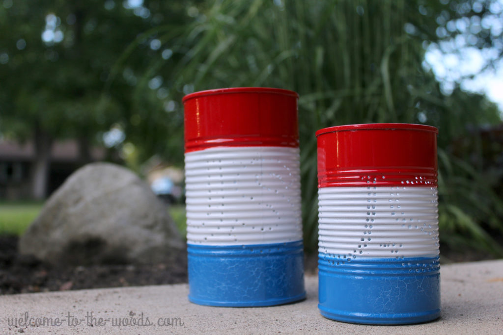 Cute 4th of July Independence Day craft you can do with your kids!