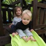 Teaching Kids Ownership & Sharing