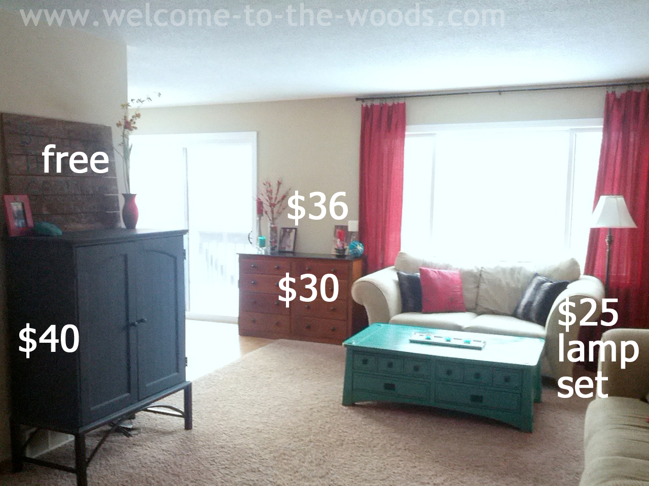 Cost Living Room Furniture Welcome To The Woods