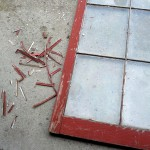 Restore an Old Barn Window