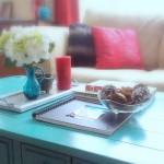5 Living Room Design Ideas