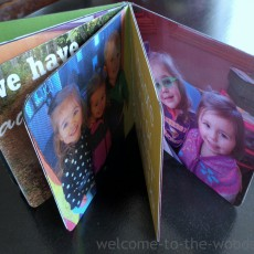 board book create diy gift