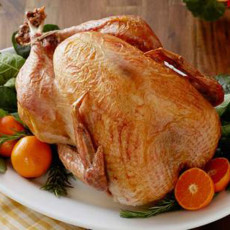 Really easy Thanksgiving turkey plus more tips on how to have the BEST Thanksgiving EVER!
