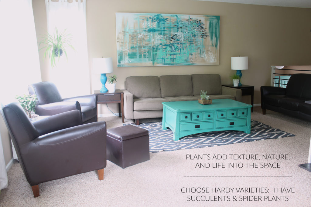 Designing a room needs a lot of components. This tutorial shows you how it is all put together step by step.