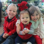 Kids Opening Presents on Christmas: Gift Opening Etiquette