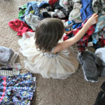 Raising Capable Kids: The Chore List