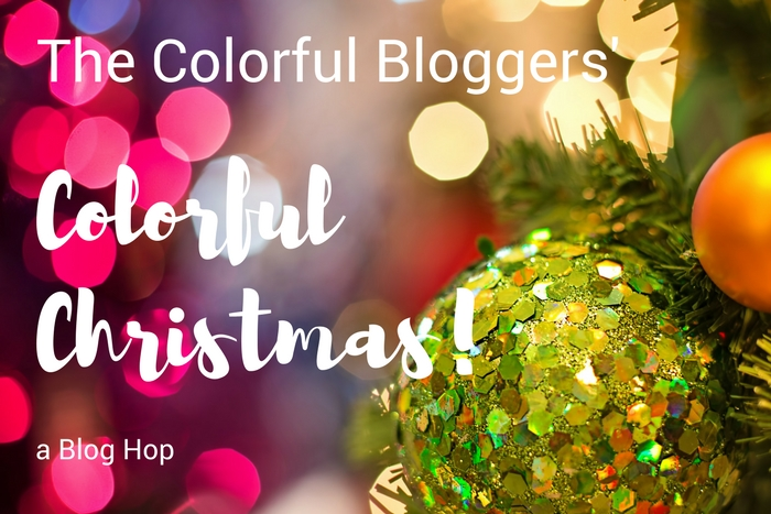 Click to see multiple home decor project for Christmas that are colorful and creative!