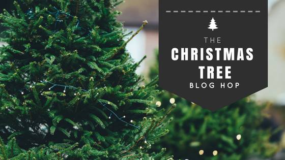 Over 50 bloggers have teamed up to showcase how they decorate their Christmas trees