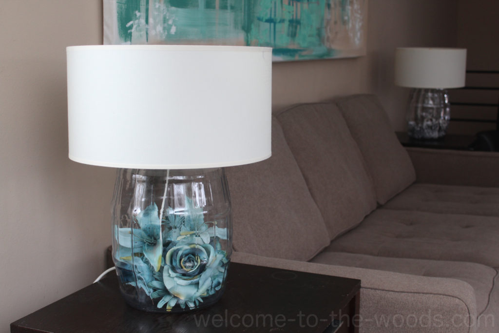 DIY Gl Table Lamp Tutorial - Welcome to the Woods Diy Modern Lamps on diy modern decor, diy modern artwork, diy modern light fixtures, diy modern chandeliers, diy modern bathroom, diy modern kitchen, diy modern furniture, diy modern planters, diy modern cabinets, diy modern tables, diy modern bed, diy modern doors,